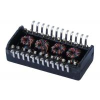 Buy cheap H5084NL / HX5084NL Ethernet Gigabit Magnetics Transformer With PoE LP82440ANL from wholesalers