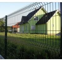 Quality Galvanized Welded temporary fence, Portable Safety Fence for sale