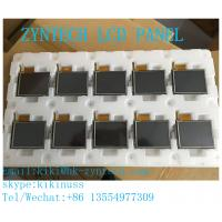 Buy cheap WLED EDT LCD Display 160cd/m² 3.5'' LQ035Q7DB05 6 O'Clock View 20 Pins Connector from wholesalers