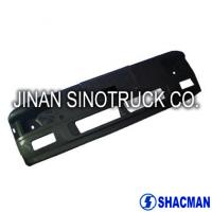 Quality SHACMAN Truck Parts DZ9112930210 Bumper for sale