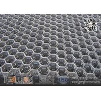 Buy cheap AISI309 Hex-Mesh Grating Refractory Lining 19mm height X 1.5mmTHK | China Hex from wholesalers