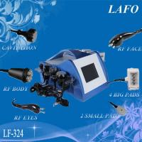 Quality 2015 HOTTEST!! Portable Cavitation RF Lipo Laser Liposuction Equipment for sale