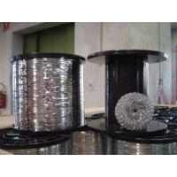 China Steel Wire for Clean Ball on sale