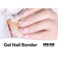 Quality No Chipping Uv Bonder Gel For Natural Nails , Acrylic Nail Primer Easy Apply for sale