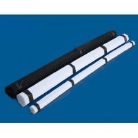 Quality High Hardness Engineering Plastic Products , POM Delrin Rod For Automobile Industry for sale
