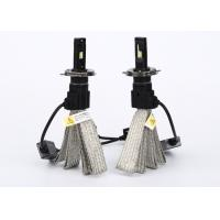 Quality Replacing 25W 3200lm Bright LED Headlight Bulbs 12V - 24V CE ROHS Certification for sale