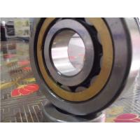 Quality Chrome Steel Cylindrical Roller Thrust Bearings NUP2205 With High Accuracy for sale