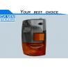 Buy cheap 8978551102 NKR Side Lamp Front Combination Light Grey Orange Shell Corner Bulge from wholesalers