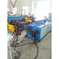 Quality Automatic CNC Pipe Bending Machine Mitsubishi Servo Motor For Chair for sale