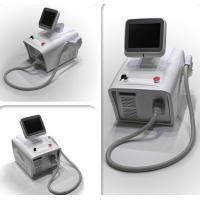 Buy cheap white color good results laser machine portable hair removal from wholesalers