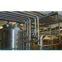 Buy cheap Titanium Seamless Pipe for oil and chemical from wholesalers