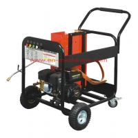 Quality Stainless Steel Housing Cold Water 5.5KW Electric High Pressure Washer for sale