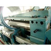 Buy Full Automatic Metal Spiral Tube Former Machine For Industrial Fields at wholesale prices