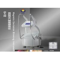 Quality Magnatic vibration and Body slimming Cavitation Machine RG9 for sale