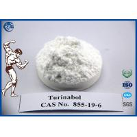 Buy cheap Weight Loss Oral Turinabol Steroid 99% Pure Raw Powder CAS 855 19 6 from wholesalers
