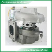 Quality JAC truck turbo 108200FA080 GT22 turbocharger for sale