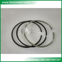 Buy cheap Cummins 6BT5.9 Engine Cummins Piston Ring 3802230 3802231 3802056 3802050 from wholesalers