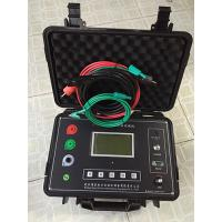 Quality Precise Electrical Test Equipment 10KV Insulation Resistance Test Meter for sale