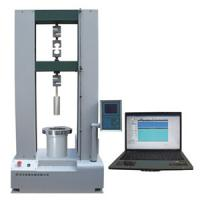 Quality Geotextile trapezoid tearing strength tester ASTM D4533 ISO 9037.4 for sale
