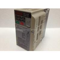 China CIMR - VBBA0003BBA Inverter Yaskawa AC Drive 200 - 240 VAC One Phase 50 / 60 Hz on sale