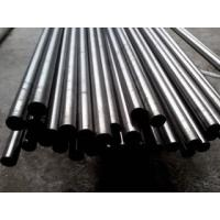 China astm b861 large diameter titanium pipe and thin wall grade 2 titanium pipe on sale