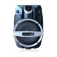 Quality Professional Small 6.5 Inch Rechargeable Bluetooth Pa Speaker And Mic System for sale