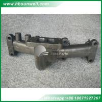 Buy cheap Cummins engine 4BT exhaust manifold 4936504 4936504 3901635 3964070 from wholesalers