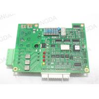 Quality Professional Brushless Amplifier Drive Textile Machine Parts128500105 for sale
