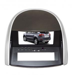 Quality Renault Koleos Car GPS Navigation System , In Dash Navigation GPS DC12V for sale