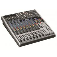 Quality Stage MixerProfessional Perfect  Mixing Console 12 Channel X1622USB for sale