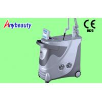 Quality Medical Q-Switched Nd Yag Laser Tattoo Removal Single Pulse 800MJ for sale