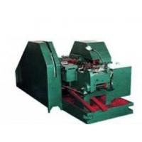 Quality High Speed Nut Making Machine For Steel Six - Angle Nuts , ISO-9001 Approved for sale