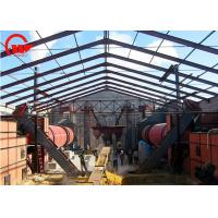 Quality High Efficiency Rotary Tube Bundle Dryer Anti Overload For Sawdust Wood Chips for sale