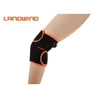 Quality TCM Far Infrared Knee Wrap Infrared Heated Knee Brace for sale