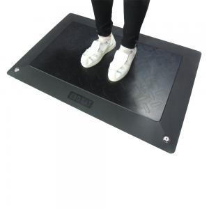 Quality 200D Heat Resistant 5mm Anti Fatigue Antistatic Floor Mat for sale