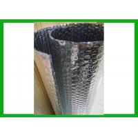 Buy cheap Moisture Waterproof Heat Preserve Bubble Foil Insulation Sun Protection from wholesalers