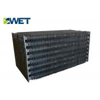 Boiler Replacement Parts : Cast iron oil boiler stack economizer chemical industry