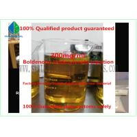 Quality Injectable Boldenone Undecylenate Equipoise Liquid Steroid Cycle Bodybuilding For Sale for sale
