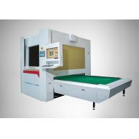 China Fast Speed Black CO2 Laser Cutting Machine with Galvanometer Scanning Head on sale