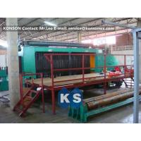 Quality Gabion Fence Making Hexagonal Mesh Machine With Automatic Stop System 22Kw for sale