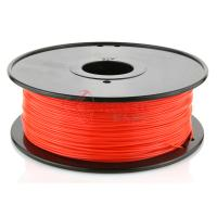 Quality Torwell Red PLA filament for 3D Printer 1.75mm 1KG/spool for sale