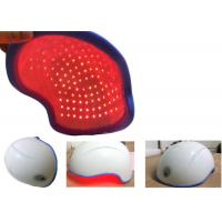 Quality Red Light Therapy Laser Hair Cap For Hair Growth Hair Falling Treatment for sale