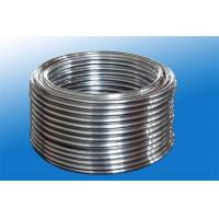 Quality 3005 Aluminium Alloy Wire 0 . 5 / 0 . 8 / 1MM Thickness Wooden Case Packing for sale