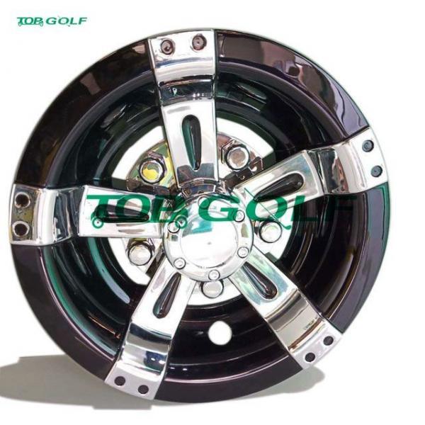 Buy Yamaha Club Car Golf Cart Wheel Covers Hub Caps  1 Year Warranty at wholesale prices