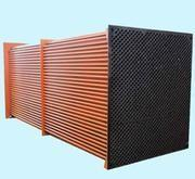 Buy cheap Vertical Electric Boiler Air Preheater In Steam Power Plant Tubular Type from wholesalers
