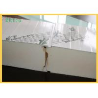 Quality Clear PE Material Sandwich Panel Protective Film Metal Panel Protection Film for sale