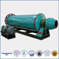 China Weihai Haiwang Ball Mill For Sale In Indonesia on sale