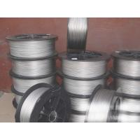 China Gr5 , Gr2 ASTM B338 Titanium Welding Wire for Industry , Military on sale