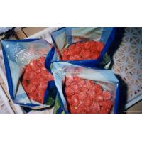 Buy cheap IQF Strawberries ,Frozen Strawberries Puree,Frozen Strawbery from wholesalers