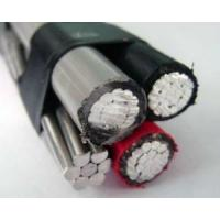 Quality PVC XLPE PE Insulated B-232 B-500 Aluminium Conductor Cable for sale